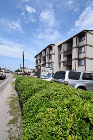1311 Lake Park Boulevard S 23B, Carolina Beach, NC 28428 (MLS #100176146) :: Coldwell Banker Sea Coast Advantage