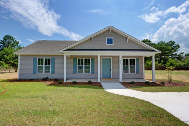 296 Topsail Plantation Drive, Hampstead, NC 28443 (MLS #100176150) :: Vance Young and Associates