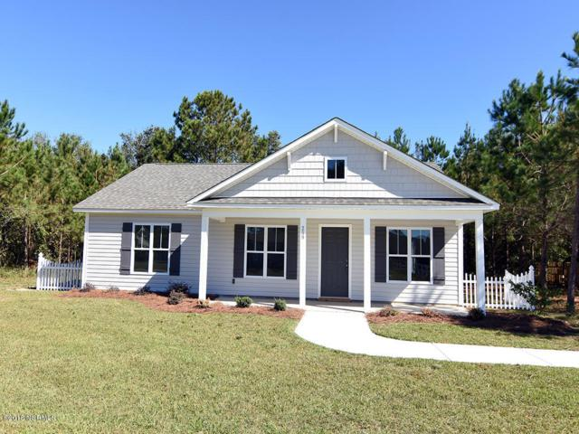561 Topsail Plantation Drive, Hampstead, NC 28443 (MLS #100176158) :: The Pistol Tingen Team- Berkshire Hathaway HomeServices Prime Properties