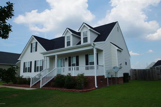 2200 Cherrytree Lane, Winterville, NC 28590 (MLS #100176184) :: The Pistol Tingen Team- Berkshire Hathaway HomeServices Prime Properties
