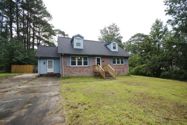 106 Mike Loop Road, Jacksonville, NC 28546 (MLS #100176189) :: Berkshire Hathaway HomeServices Hometown, REALTORS®
