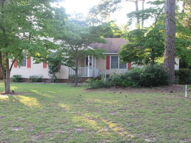304 Wellesley Road, Washington, NC 27889 (MLS #100176195) :: Berkshire Hathaway HomeServices Prime Properties