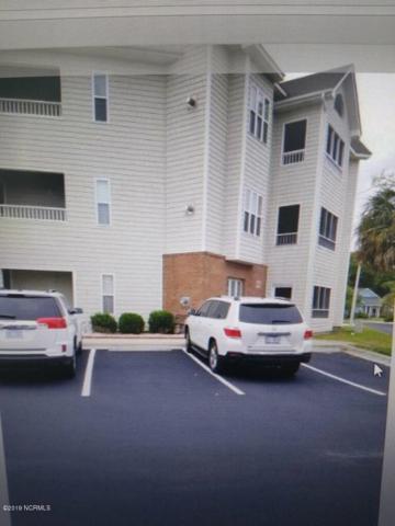 619 Spencer Farlow Drive 5-13, Carolina Beach, NC 28428 (MLS #100176197) :: Vance Young and Associates