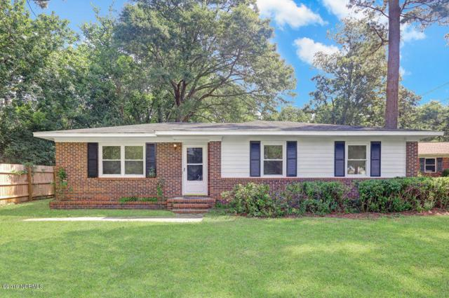 206 Kingston Road, Wilmington, NC 28409 (MLS #100176206) :: David Cummings Real Estate Team