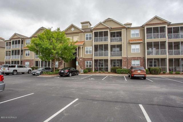 395 S Crow Creek Drive NW #1203, Calabash, NC 28467 (MLS #100176232) :: Century 21 Sweyer & Associates