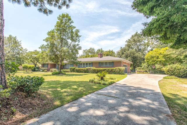 1840 Hawthorne Road, Wilmington, NC 28403 (MLS #100176236) :: David Cummings Real Estate Team