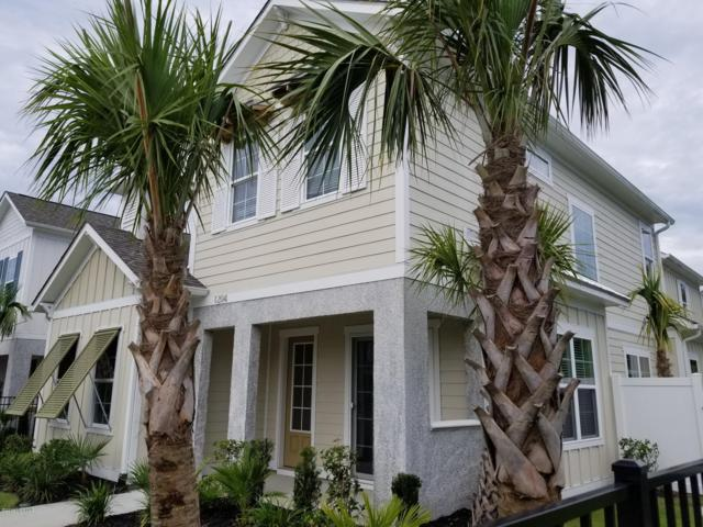 1204 Kingfish Boulevard, Calabash, NC 28467 (MLS #100176242) :: Century 21 Sweyer & Associates