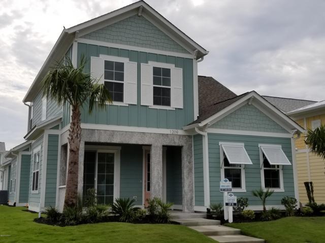 1209 Kingfish Boulevard, Calabash, NC 28467 (MLS #100176243) :: Century 21 Sweyer & Associates
