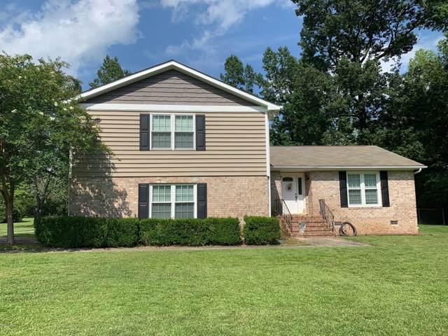 111 Rock Creek Drive S, Jacksonville, NC 28540 (MLS #100176254) :: Berkshire Hathaway HomeServices Hometown, REALTORS®