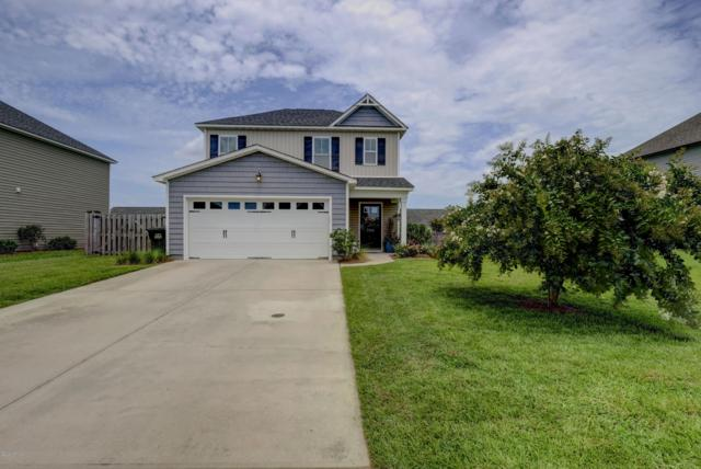 7253 Savanna Run Loop, Wilmington, NC 28411 (MLS #100176255) :: David Cummings Real Estate Team