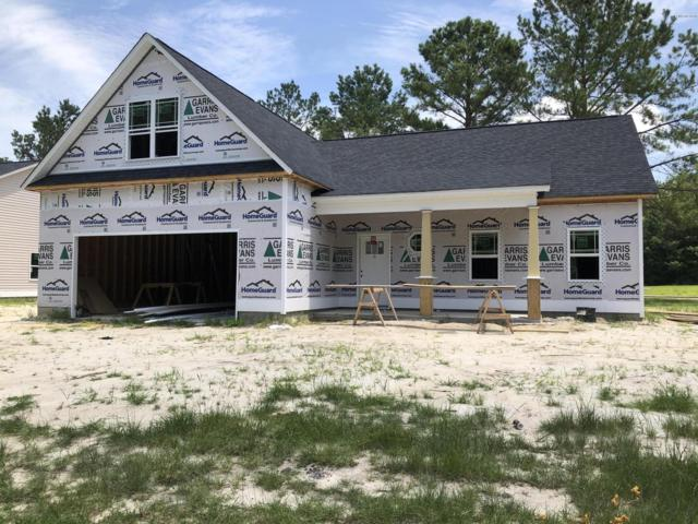 400 Buxton Way, New Bern, NC 28562 (MLS #100176261) :: Lynda Haraway Group Real Estate