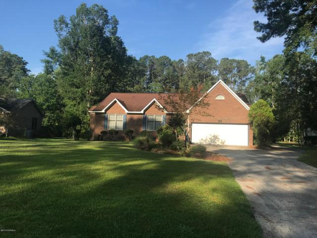 1111 Basil Drive, New Bern, NC 28562 (MLS #100176262) :: Lynda Haraway Group Real Estate