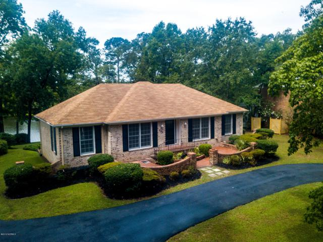 286 Shoreline Drive, New Bern, NC 28562 (MLS #100176268) :: Lynda Haraway Group Real Estate