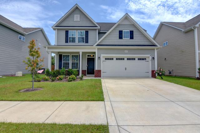 1021 Adams Landing Drive, Wilmington, NC 28412 (MLS #100176275) :: David Cummings Real Estate Team