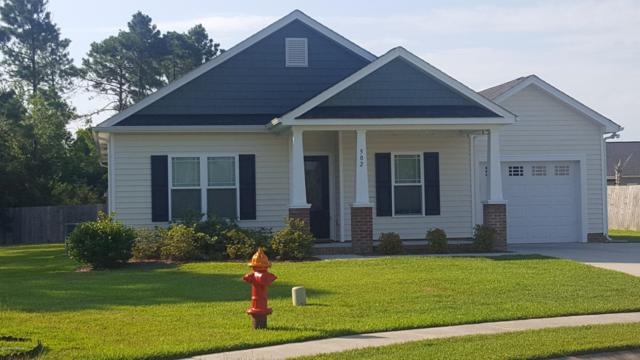502 Sommerville Court, Swansboro, NC 28584 (MLS #100176278) :: RE/MAX Elite Realty Group
