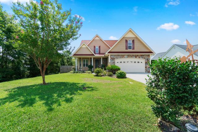 604 Edgewood Avenue, Newport, NC 28570 (MLS #100176288) :: The Pistol Tingen Team- Berkshire Hathaway HomeServices Prime Properties