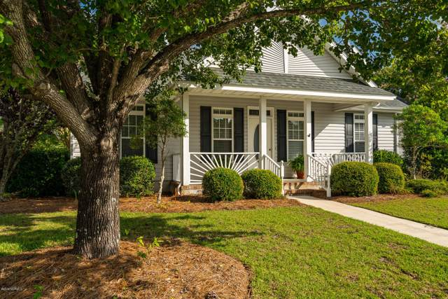 113 Carefree Lane, Morehead City, NC 28557 (MLS #100176291) :: The Keith Beatty Team