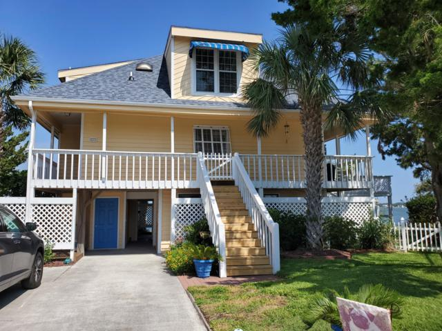 223 Smith Street, Atlantic Beach, NC 28512 (MLS #100176296) :: RE/MAX Essential