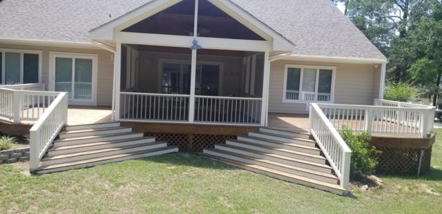 908 East Drive, Morehead City, NC 28557 (MLS #100176300) :: The Pistol Tingen Team- Berkshire Hathaway HomeServices Prime Properties