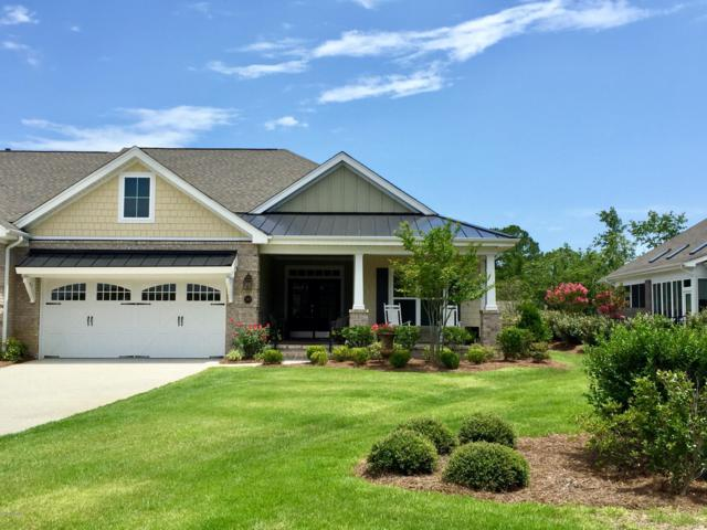 2302 Foundry Court, Wilmington, NC 28412 (MLS #100176306) :: Vance Young and Associates