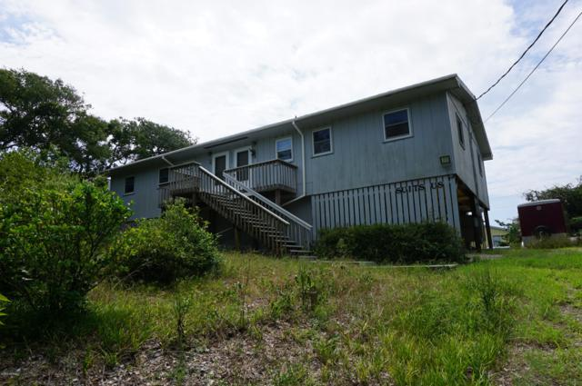 5803 Mclean Street, Emerald Isle, NC 28594 (MLS #100176307) :: Vance Young and Associates