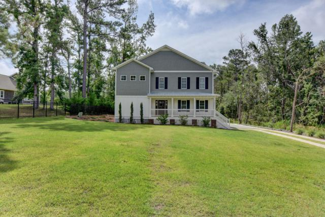 205 Marshfield Drive, Wilmington, NC 28411 (MLS #100176310) :: Vance Young and Associates