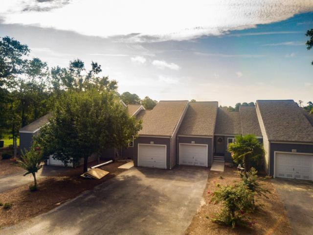 11033 Windward Drive, New Bern, NC 28560 (MLS #100176317) :: Vance Young and Associates