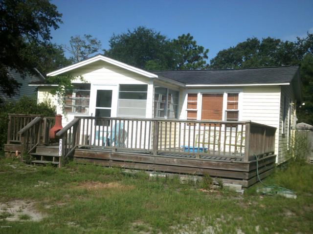 217 NE 70th Street, Oak Island, NC 28465 (MLS #100176324) :: Century 21 Sweyer & Associates