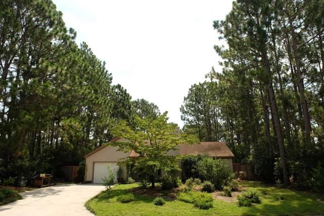 3409 Talon Court, Wilmington, NC 28409 (MLS #100176332) :: Century 21 Sweyer & Associates