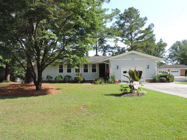 409 Rockledge Road, New Bern, NC 28562 (MLS #100176336) :: Lynda Haraway Group Real Estate