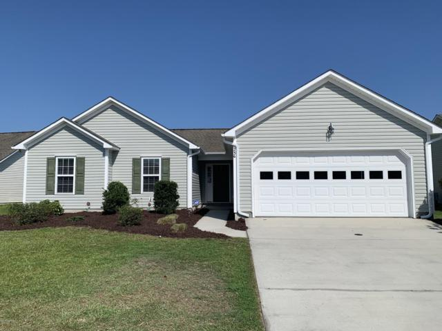 236 Red Carnation Drive, Holly Ridge, NC 28445 (MLS #100176344) :: Lynda Haraway Group Real Estate