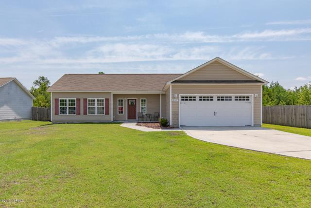 245 Sweet Gum Ln Lane, Richlands, NC 28574 (MLS #100176358) :: Berkshire Hathaway HomeServices Hometown, REALTORS®