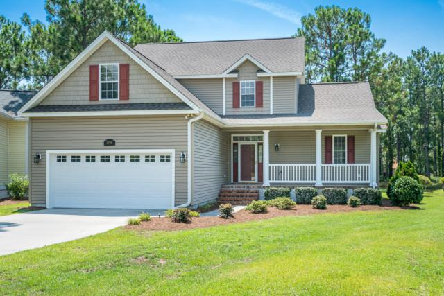 3800 Watermark Circle SE, Southport, NC 28461 (MLS #100176362) :: Berkshire Hathaway HomeServices Myrtle Beach Real Estate