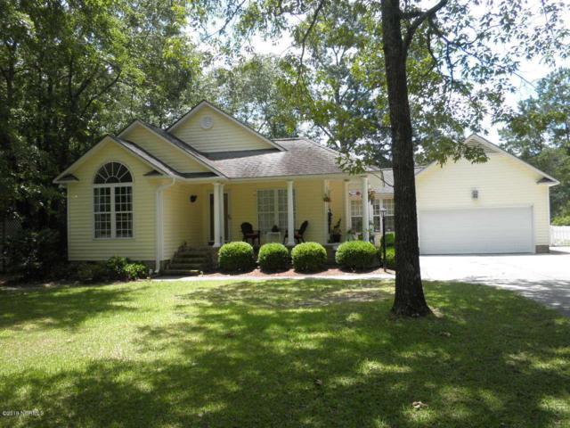 115 Webster Lane, Vanceboro, NC 28586 (MLS #100176364) :: The Pistol Tingen Team- Berkshire Hathaway HomeServices Prime Properties