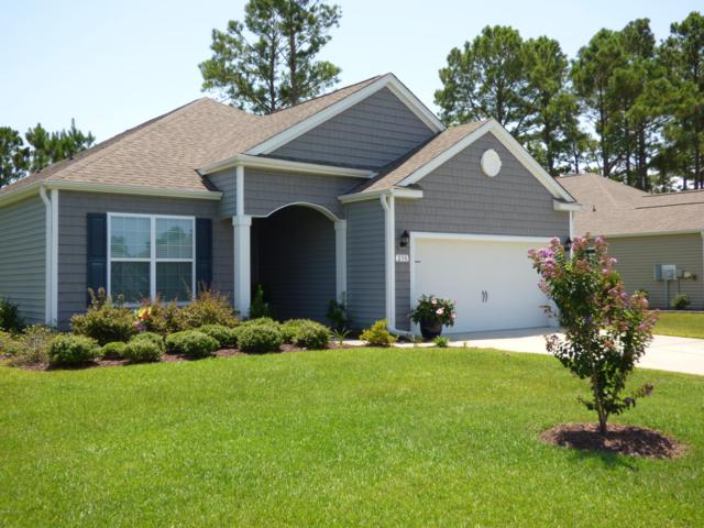 230 Cable Lake Circle, Carolina Shores, NC 28467 (MLS #100176370) :: The Pistol Tingen Team- Berkshire Hathaway HomeServices Prime Properties