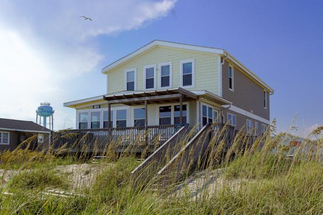 301 E Beach Drive, Oak Island, NC 28465 (MLS #100176372) :: Berkshire Hathaway HomeServices Myrtle Beach Real Estate