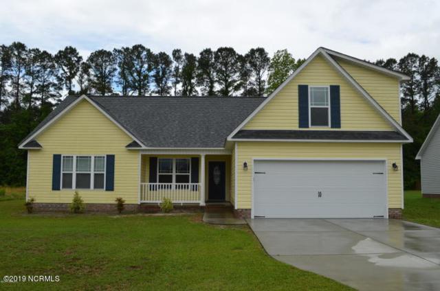 213 Pecan Grove Court, New Bern, NC 28562 (MLS #100176373) :: Lynda Haraway Group Real Estate