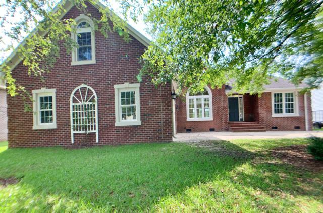 150 Hawks Pond Road, New Bern, NC 28562 (MLS #100176375) :: Lynda Haraway Group Real Estate