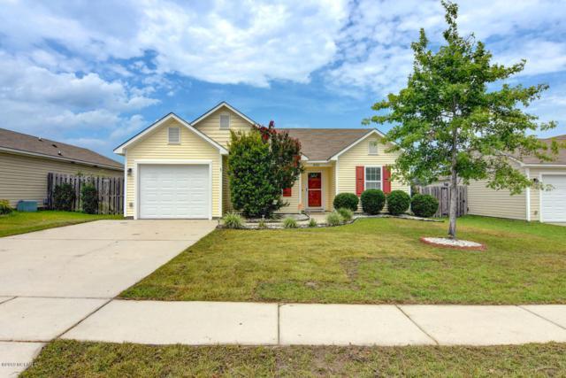 1632 Royal Pine Court, Leland, NC 28451 (MLS #100176376) :: RE/MAX Elite Realty Group