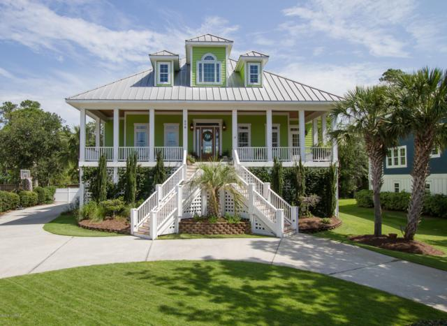 205 Inlet Point Drive, Wilmington, NC 28409 (MLS #100176380) :: Lynda Haraway Group Real Estate