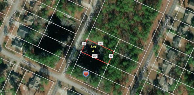 3 Lots Albemarle Road, Southport, NC 28461 (MLS #100176385) :: Century 21 Sweyer & Associates