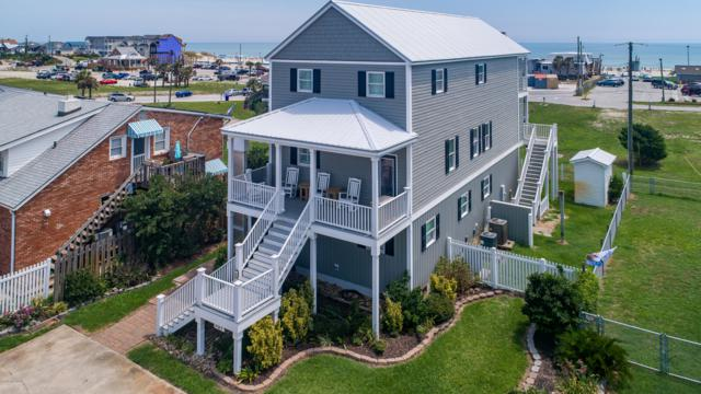 201 W Terminal Boulevard, Atlantic Beach, NC 28512 (MLS #100176393) :: Century 21 Sweyer & Associates