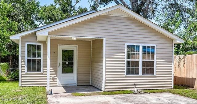 3017 Loring Alley, Wilmington, NC 28405 (MLS #100176395) :: Lynda Haraway Group Real Estate