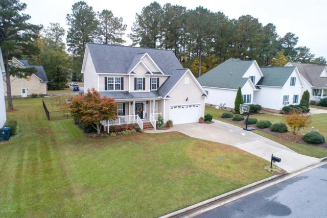 650 Tabard Road, Winterville, NC 28590 (MLS #100176396) :: The Pistol Tingen Team- Berkshire Hathaway HomeServices Prime Properties