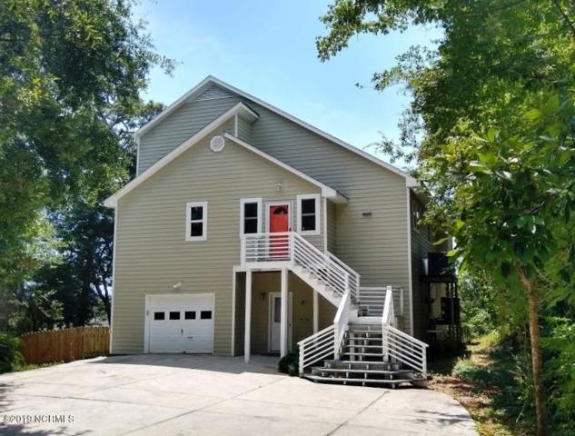 7311 Archers Creek Drive, Emerald Isle, NC 28594 (MLS #100176398) :: Donna & Team New Bern