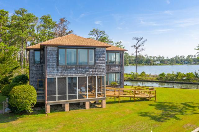 207 Boardman Road, Gloucester, NC 28528 (MLS #100176399) :: Coldwell Banker Sea Coast Advantage