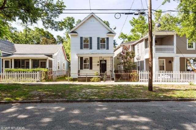 604 Church Street, Wilmington, NC 28401 (MLS #100176407) :: Lynda Haraway Group Real Estate
