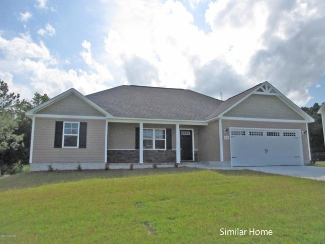 200 Leeward Landing, Holly Ridge, NC 28445 (MLS #100176413) :: The Pistol Tingen Team- Berkshire Hathaway HomeServices Prime Properties