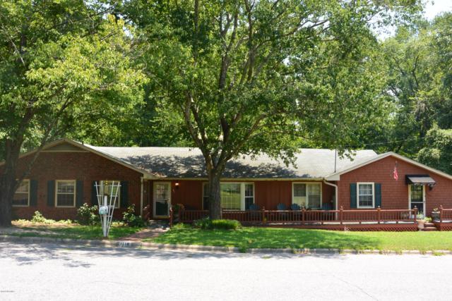 1118 S Overlook Drive, Greenville, NC 27858 (MLS #100176416) :: Century 21 Sweyer & Associates