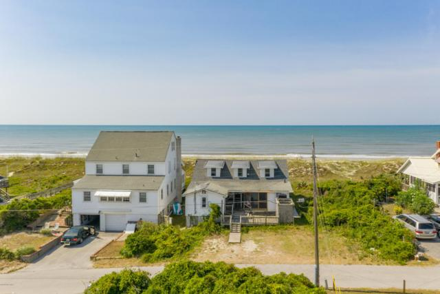 124 E Boardwalk, Atlantic Beach, NC 28512 (MLS #100176430) :: Century 21 Sweyer & Associates